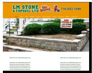 LM Stone
