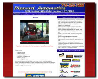 Pippard Automotive Lockport